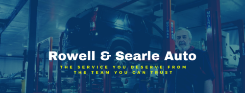Contact Us: Rowell & Searle Auto