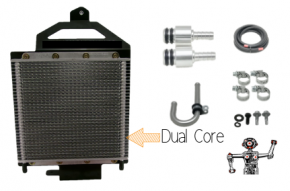Dual Core Cooler Ranger BT50